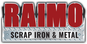 Raimo Scrap Iron and Metal, Logo