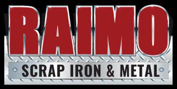 Raimo Scrap Iron and Metal, Logo